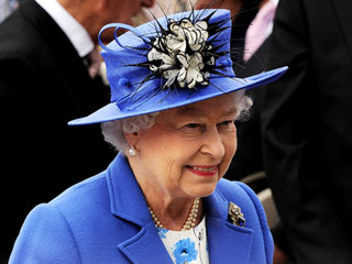 The Queen's Best Hats (That Don't Include Her Crown)