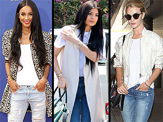 How to Wear Ripped Jeans for (Almost) Every Occasion