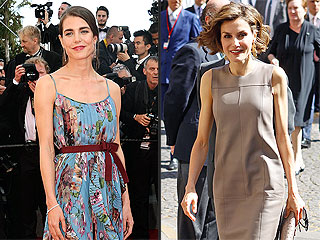 Style Queens! The Most Fashionable Royals Around the Globe