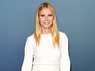 Gwyneth Paltrow Says Telling Her Kids, 'No Coke, No Cake' Is Not 'Realistic' – and She Still Cooks for Chris Martin
