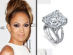 I Really Love My: Jennifer Lopez's Diamond Ring and More Star Faves!