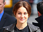 I Really Love My: Shailene Woodley's Moto Jacket & More!