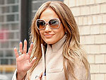 I Really Love My: Jennifer Lopez's Luxe Purse & More!