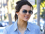 I Really Love My: Kendall Jenner's Affordable Necklace & More!