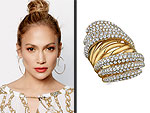 I Really Love My: Jennifer Lopez's Megawatt Ring & More!