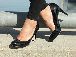 The Most Comfortable Heels You'll Ever Find (Seriously)