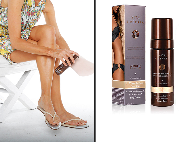 Cancel Your Spray Tan Appointment: This Self Tanner Lasts For Weeks