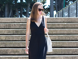 The Under-$60 Maxi Designed to Make Every Body Type Look Slimmer