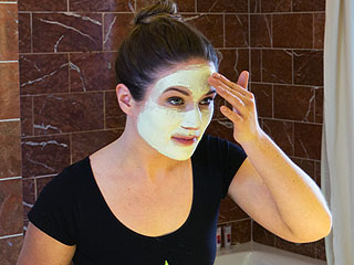 WATCH AND SHOP: The Mask That Makes You Look Younger & More Awake