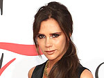 You'll Never Guess Who Victoria Beckham Was Hanging Out with at London Fashion Week!