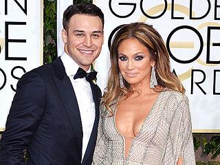 Who Is Jennifer Lopez Dating in 2014? | POPSUGAR Celebrity