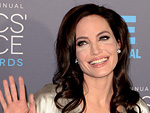 Is Angelina Jolie a Lefty Or a Righty?