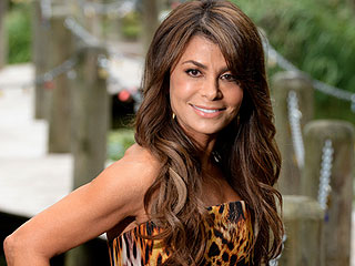 Paula Abdul Has A New Reality Show Gig!