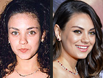 Mama Mila! It's Mrs. Kutcher's Birthday – Check Out the Newlywed's Changing Looks