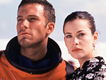 Which Oscar Nominee Cried During Armageddon?