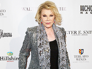 FROM EW: E! to Air Joan Rivers Tribute on One-Year Anniversary of Her Death