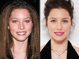 Happy Birthday, Jessica Biel! Check Out Her Changing Looks