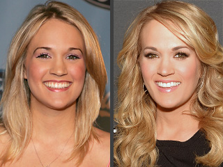 Melissa joan hart shares new photos of sons moms for How many kids does carrie underwood have