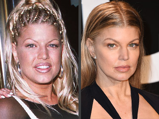 We're Celebrating Fergie's Birthday! Check Out Her Changing Looks