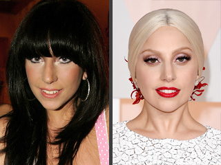 Happy Birthday Lady Gaga! See Her Changing Looks