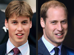 William: From Prince Charming to Future King