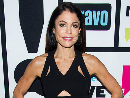 Bethenny Frankel: 'Saying Someone Is Overweight Is More Hurtful than Saying Someone's Too Thin'