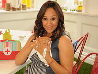 Tamera Mowry Has 3 Names Ready for Her Baby Girl