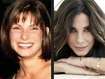 Watch Sandra Bullock Transform from Starlet to Super Mom