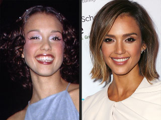 Happy Birthday, Jessica Alba! See Her Gorgeous & Glamorous Changing Looks