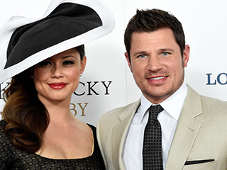 How Do Vanessa and Nick Lachey Find Alone Time?