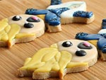 Excited for Pitch Perfect 2? Make These Aca-Awesome Fat Amy Cookies