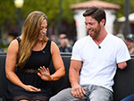 WATCH: DWTS Alum Noah Galloway Reveals How Fame Affected His Relationship with Ex-Fiancé Jamie Boyd