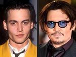 We're Celebrating Johnny Depp's Birthday! See Him Morph from TV Star to Two-Time Sexiest Man Alive
