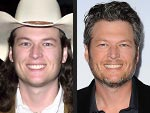 Can You Believe Blake Shelton Used to Look Like This?