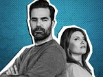 The Hilarious Stars of Catastrophe Are Giving Us Serious Squad Goals