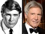 Happy Birthday, Harrison Ford! Still Sexy at 73