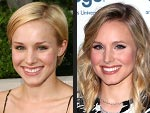 Happy 35th Kristen Bell! See How She's Changed Since the Veronica Mars Days