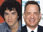 From Big Hunk to Hollywood Fave: Tom Hanks's Changing Looks