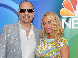 VIDEO: Who Made Final Decision On Ice-T and Coco's Upcoming Baby Girl?