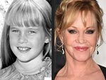 Happy Birthday, Melanie Griffith! Her Changing Looks