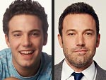 Ben Affleck, Birthday Boy: See His Changing Looks!