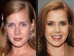 Amy Adams's Changing Looks