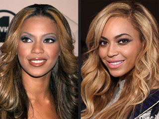 VIDEO: Look Back at Bey's Most Memorable Hair Moments