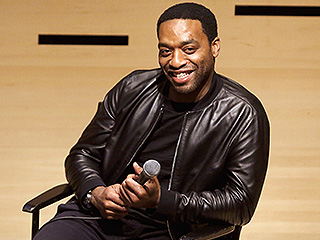 VIDEO: Hear Chiwetel Ejiofor's Hilarious Plan for Lupita Nyong'o's Star Wars Debut