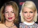 Happy Birthday, Michelle Williams! Check Out Her Glamorous Changing Looks