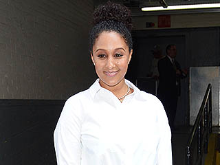 VIDEO: Tamera Mowry-Housley Introduces Her New Baby Girl, Ariah Talea