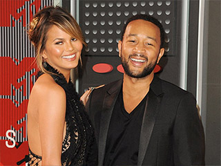 VIDEO: Why Mom-to-Be Chrissy Teigen Says She's Blessed This Year