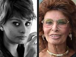81 Years of Beauty: See Sophia Loren's Changing Looks!