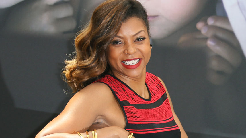 Image result for Taraji P. Henson's Birthday Wish