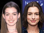VIDEO: We're Celebrating Anne Hathaway's Birthday! Check Out Her Changing Looks